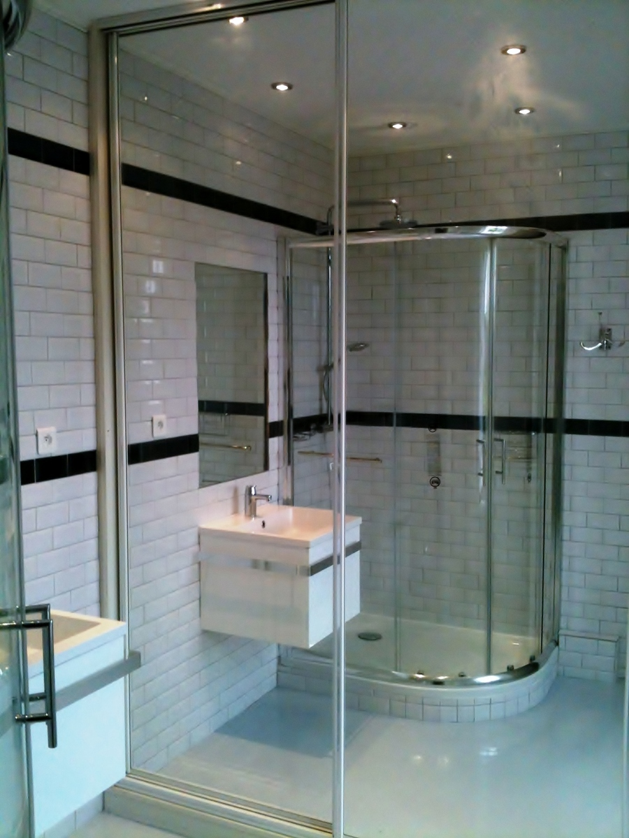 Artisan Salle De Bain Oise ~ am nagement salle de bains val d oise salle de bains sur mesure